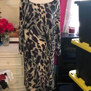 Effortless style dress